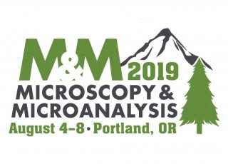 Visit us at Microscopy & Microanalysis 2019 in Portland!