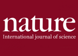 New article published in Nature: International Journal of Science