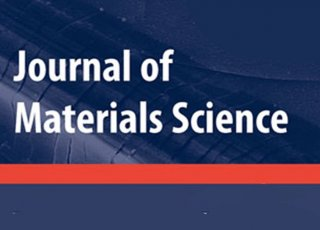 Check the new article from the Journal of Materials Science